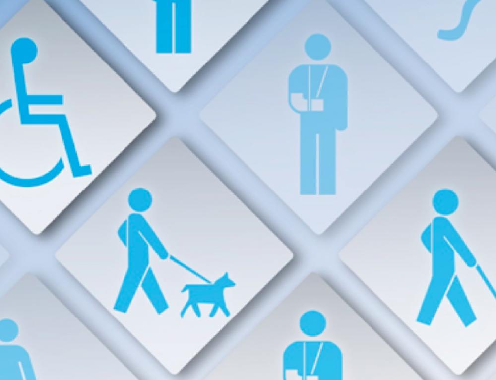 Atenció a l'usuari amb discapacitat i diversitat funcional