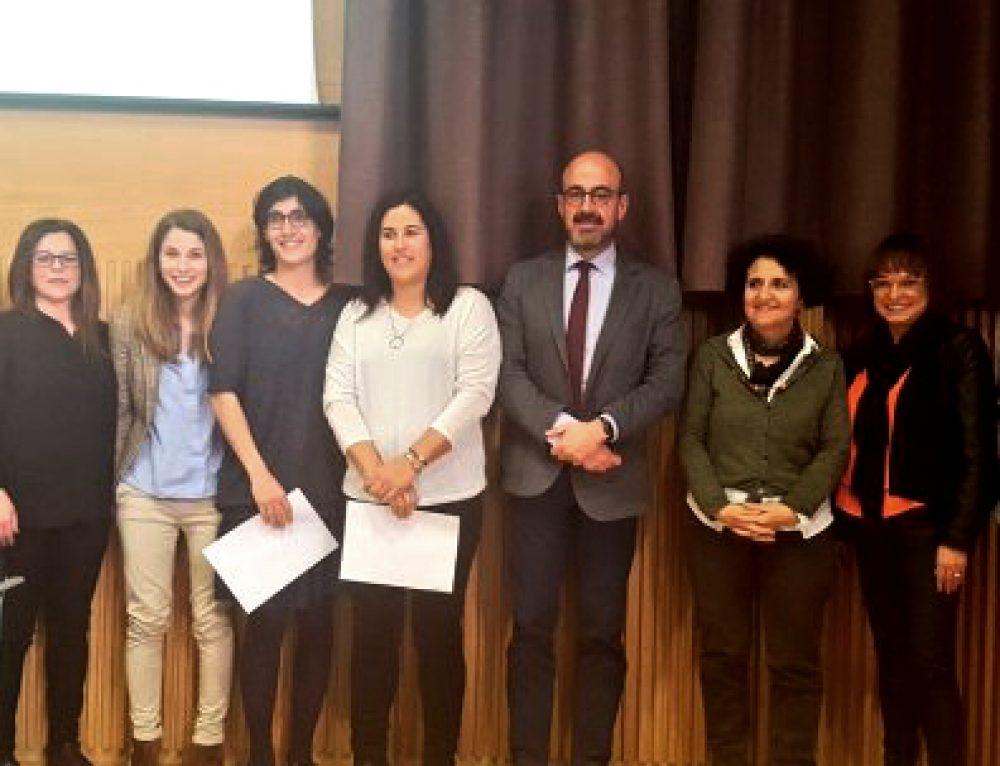 VII Jornada d'Innovació en AP organitzada per CSC i la Unió
