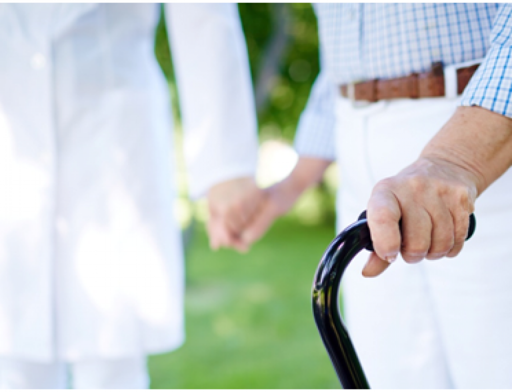Cures auxiliars d'infermeria en geriatria