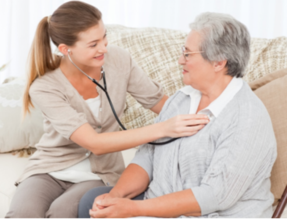Serveis assistencials a persones amb dependència