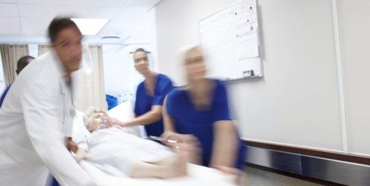 Cures bàsiques per al pacient inestable