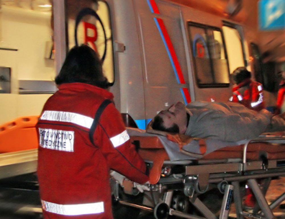 Atenció al pacient politraumàtic per infermeria