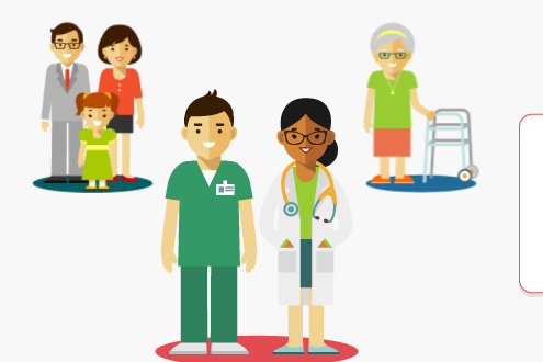 Qualitat i seguretat dels pacients a l'atenció domiciliària en atenció primària