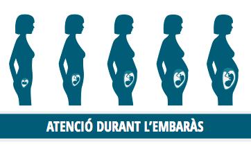 Qualitat i seguretat dels pacients a l'atenció materno-infantil