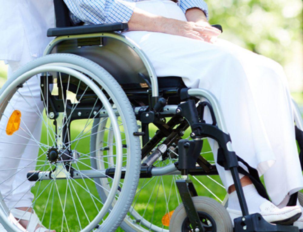 Mobilització de pacients amb productes de suport