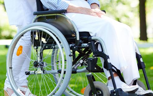 imatge del curs Mobilització de pacients amb productes de suport