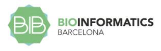 logo bioinformatics
