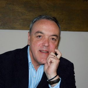 Carles Mendieta Suñé