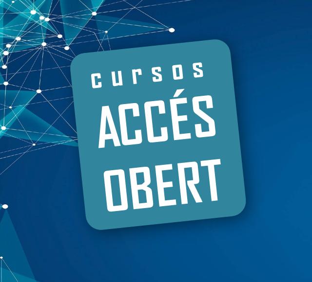 cursos d'accés obert