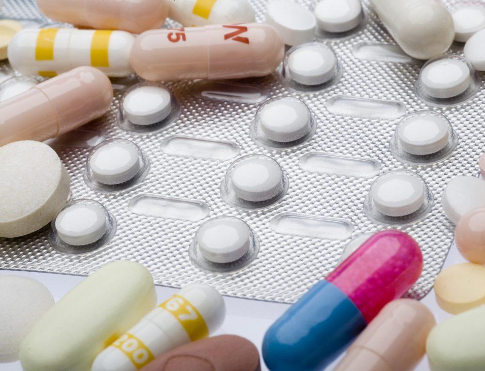 Infermera i farmacologia bàsica