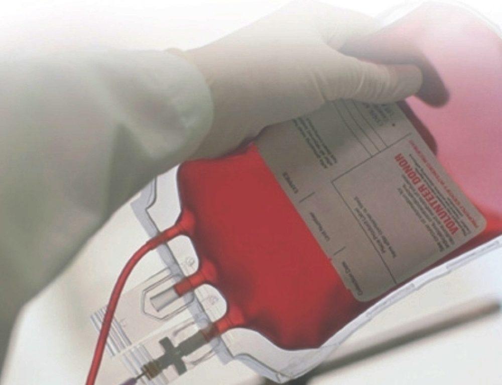 Indicacions per a la transfusió segura de la sang i dels components sanguinis