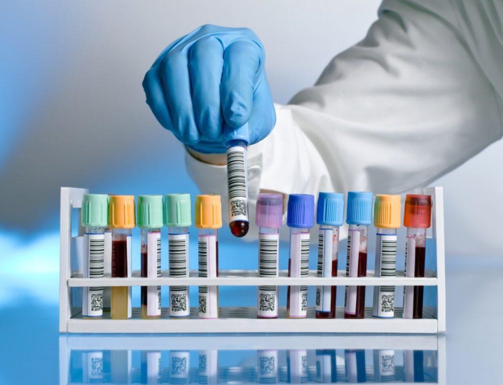 Indicacions per a l'administració segura de la sang i dels components sanguinis