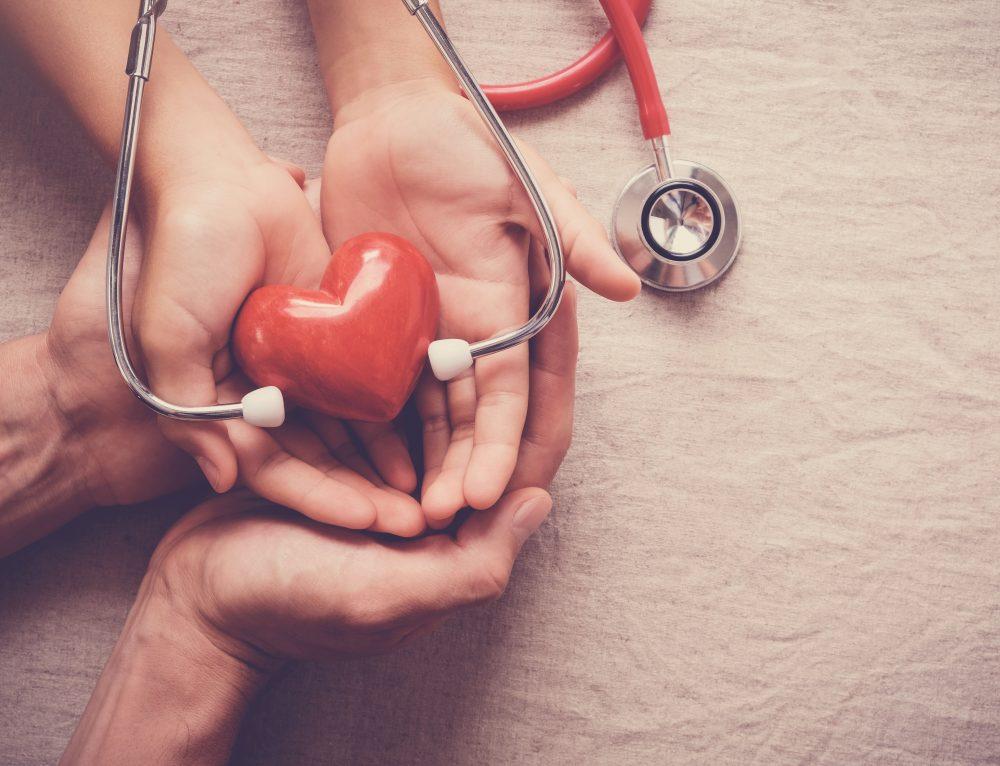 Promoció de la salut a la feina: la cura de la salut del professional