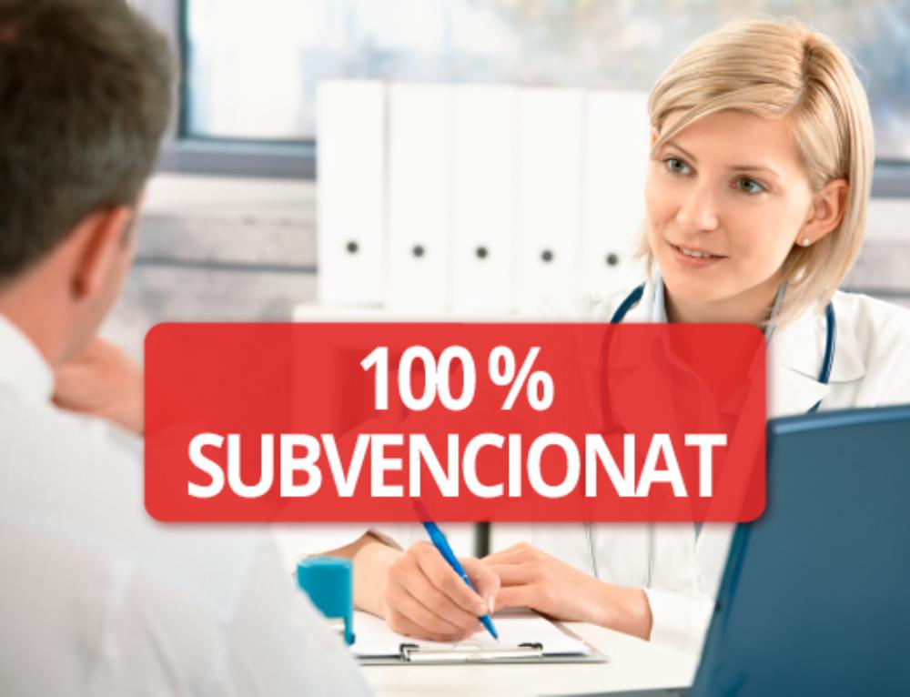 Competències per l'exercici professional sanitari saludable i la qualitat assistencial: Comunicació Interpersonal