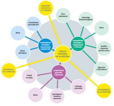 Esquema: ACP segons els àmbits competencials