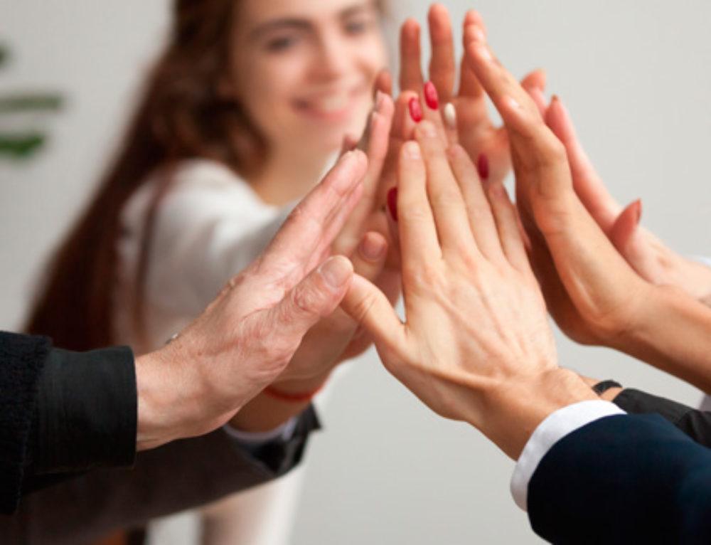 Unió Consorci Formació i l'Institut de Formació Mèdica i Lideratge signen un acord per desenvolupar projectes conjunts