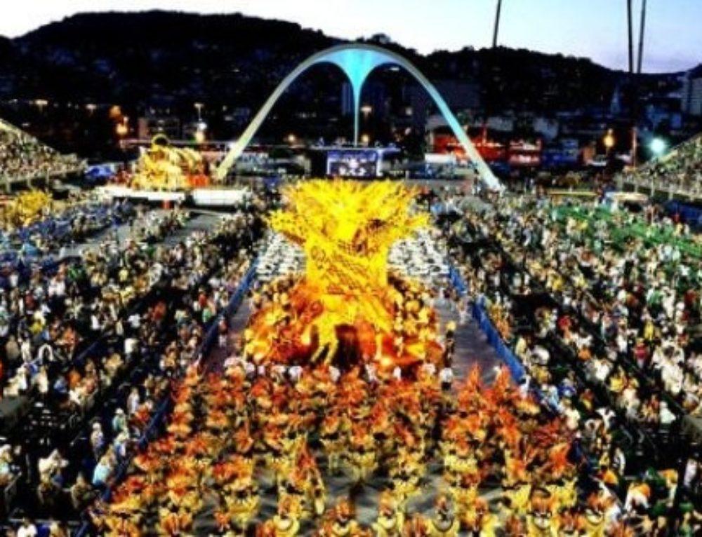 """""""Carnestoltes de l'Educació Contínua Virtual, a Sao Paulo"""""""