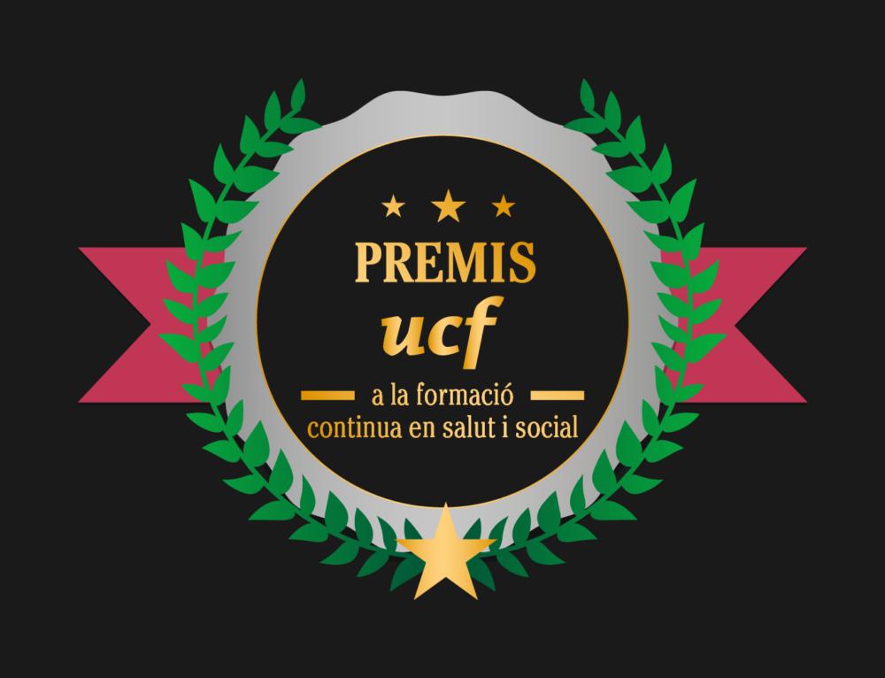 Resolució de la 1a edició dels Premis UCF a la formació continua en salut i social