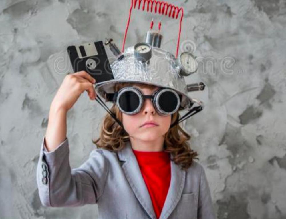 Desperta la teva actitud creativa i innovadora