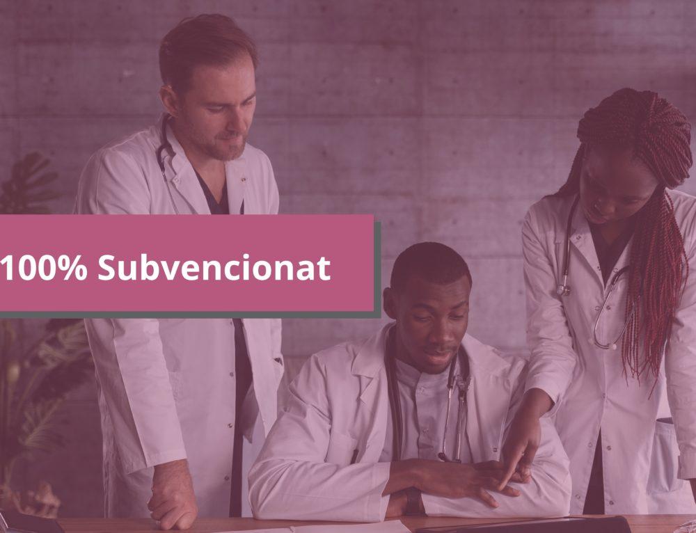 Interculturalitat i salut