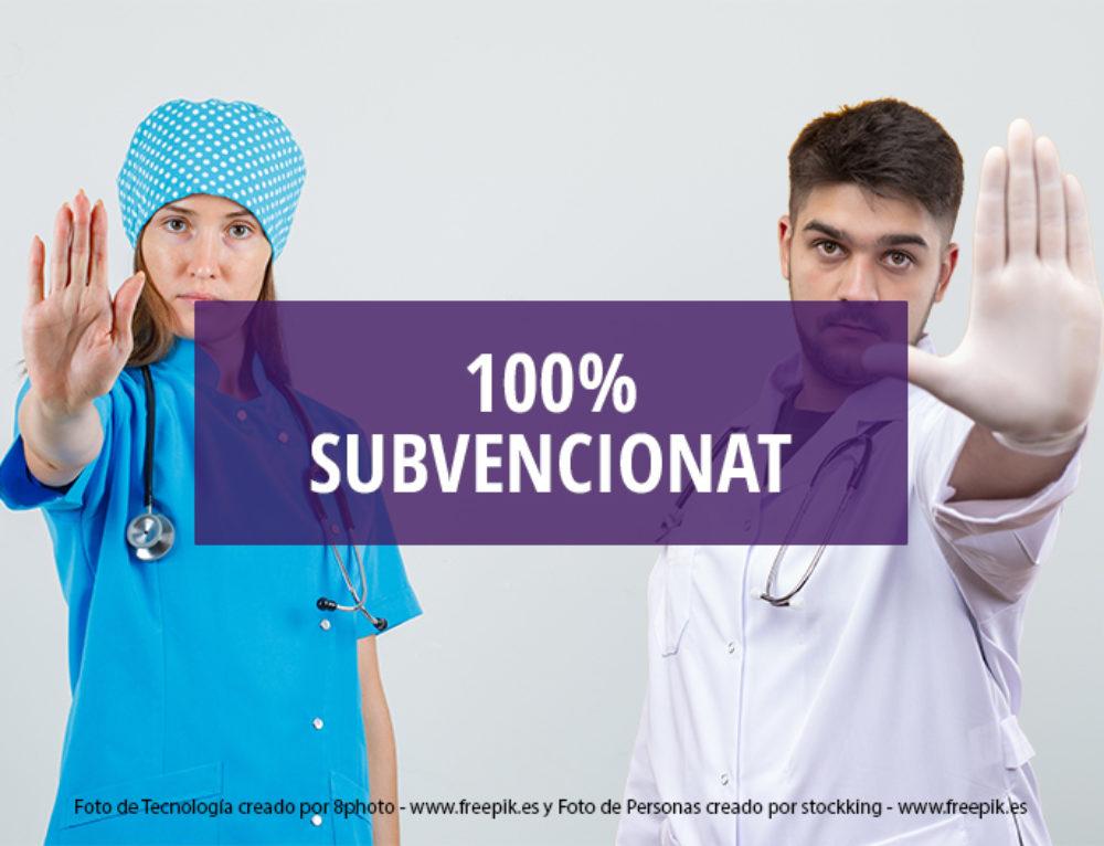 L'assetjament en l'àmbit sanitari
