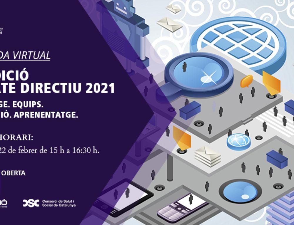 Inauguració Update Directiu 2021