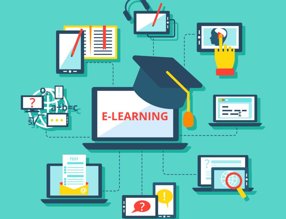 Criteris claus per preparar materials per a un curs online