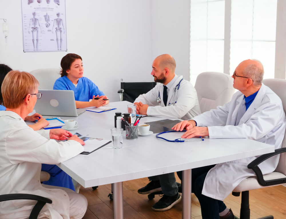 Redissenyar la dinamització de les sessions clíniques