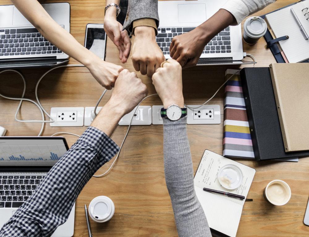 Crea, comparteix i col·labora al núvol corporatiu amb Teams