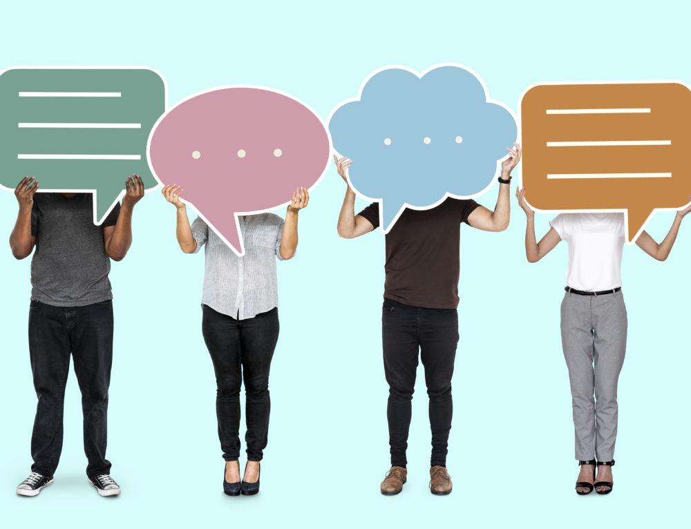 Connectats: comunicació i relacions efectives