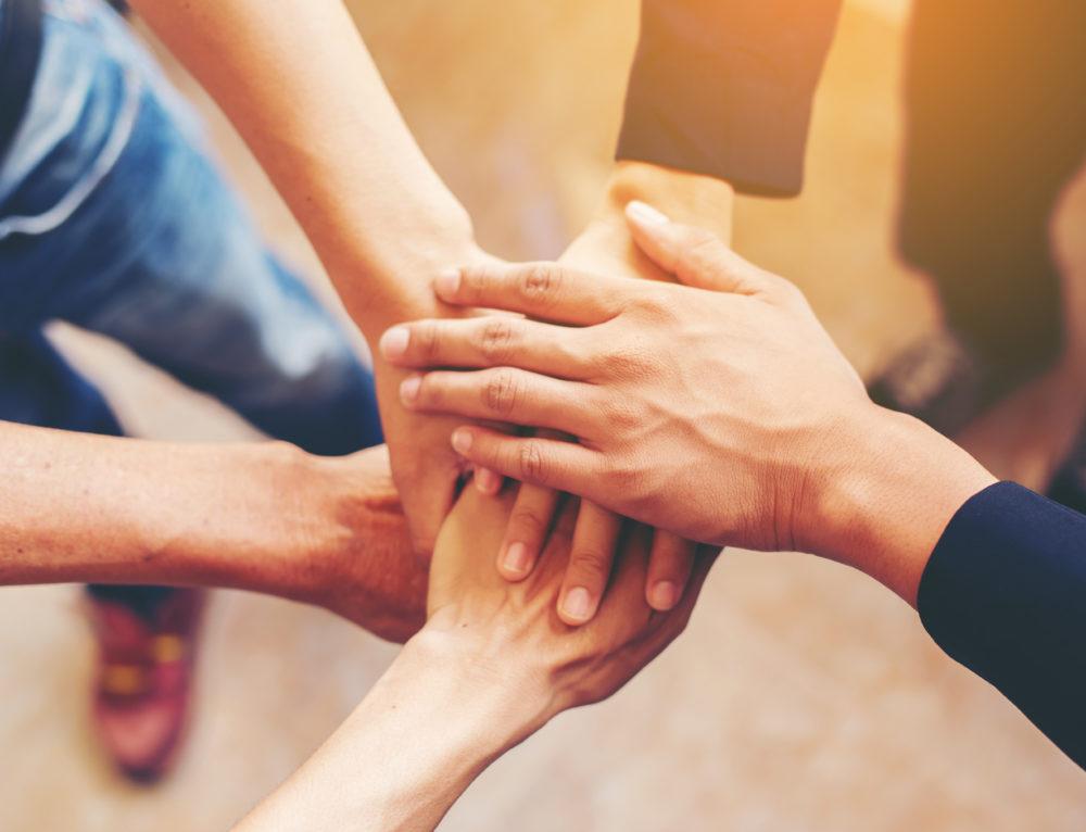 Connectats: cohesió de l'equip davant de reptes comuns