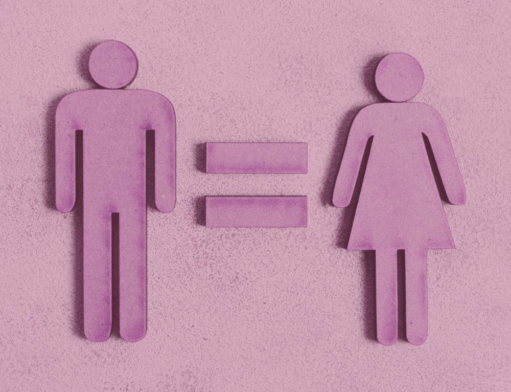 Igualtat de gènere en el sector sanitari i social