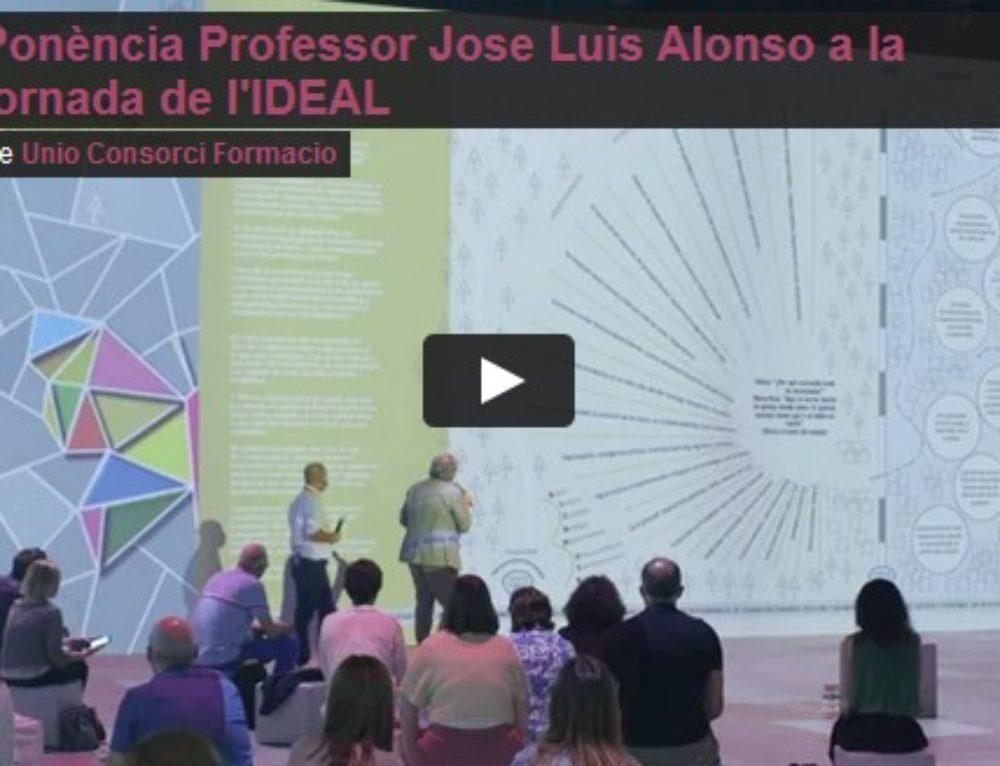 Vídeo sobre Cultura d'Aprenentatge a les Organitzacions